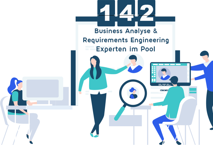 business analyse requirements engineering freelancer graphic