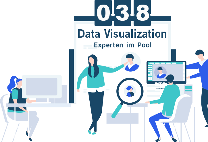 data visualization freelancer graphic